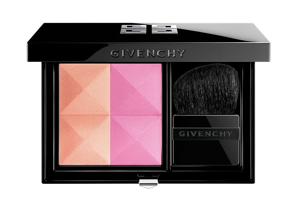tono 08 Tender Prisme Blush de Givenchy