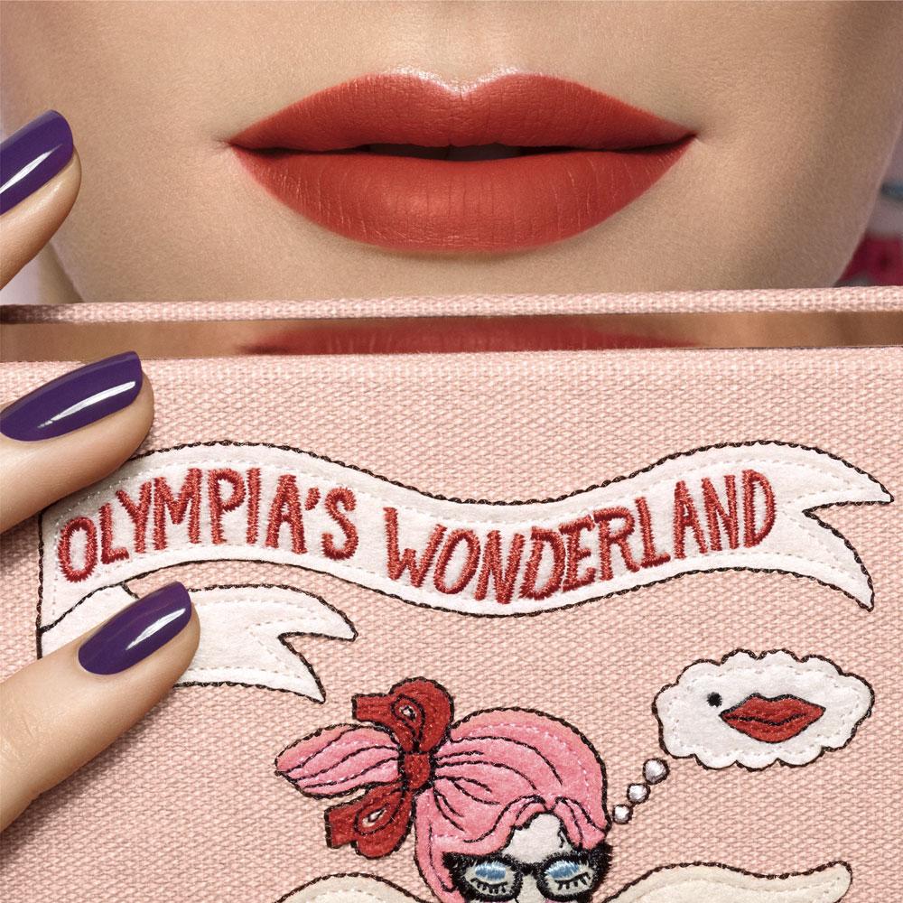 Olympia's Wonderland