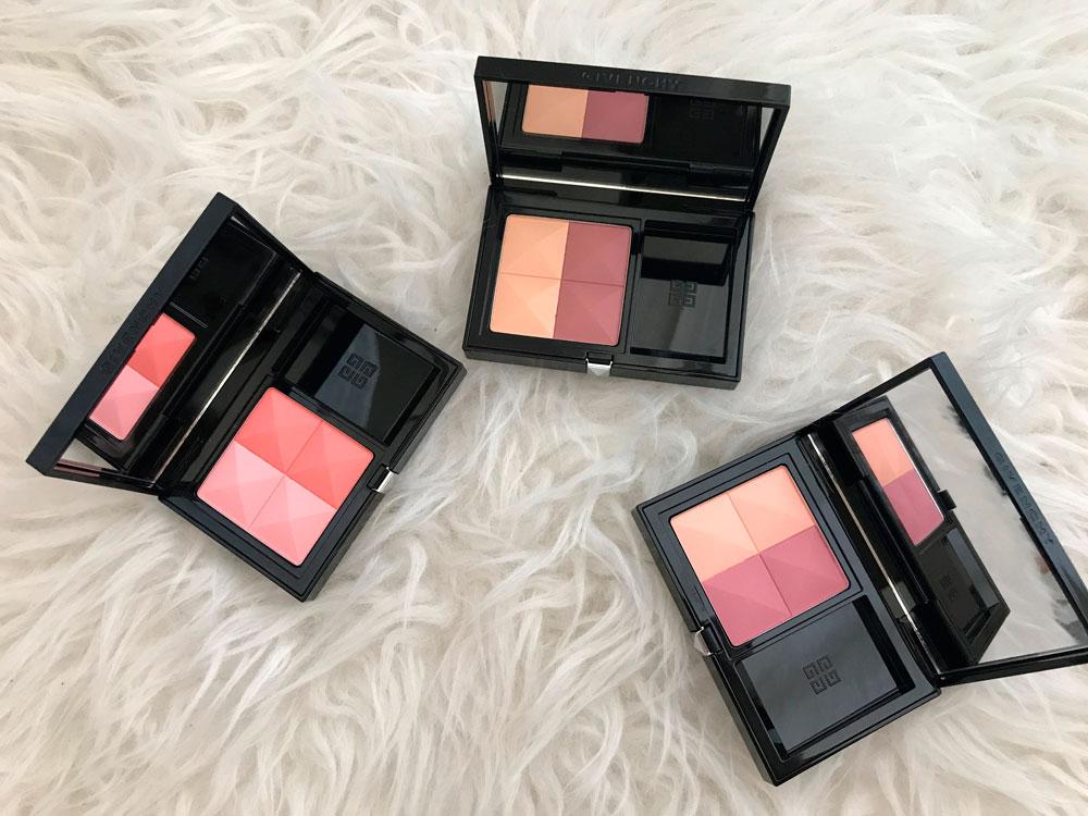 Prisme Blush de Givenchy