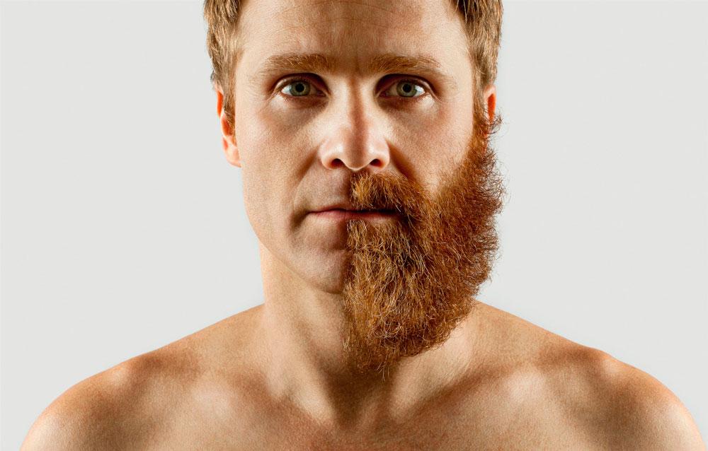¿barba sí o barba no?