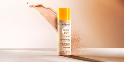 Photoderm Nude Touch, protector solar de Bioderma
