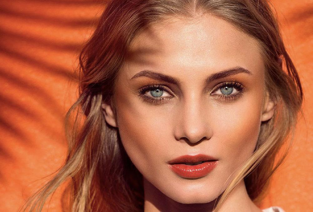Clarins colección de maquillaje verano 2017