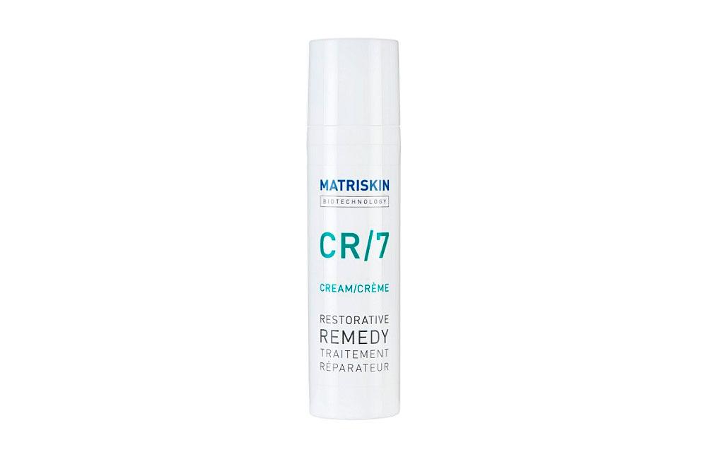 crema regeneradora CR/7 de Matriskin