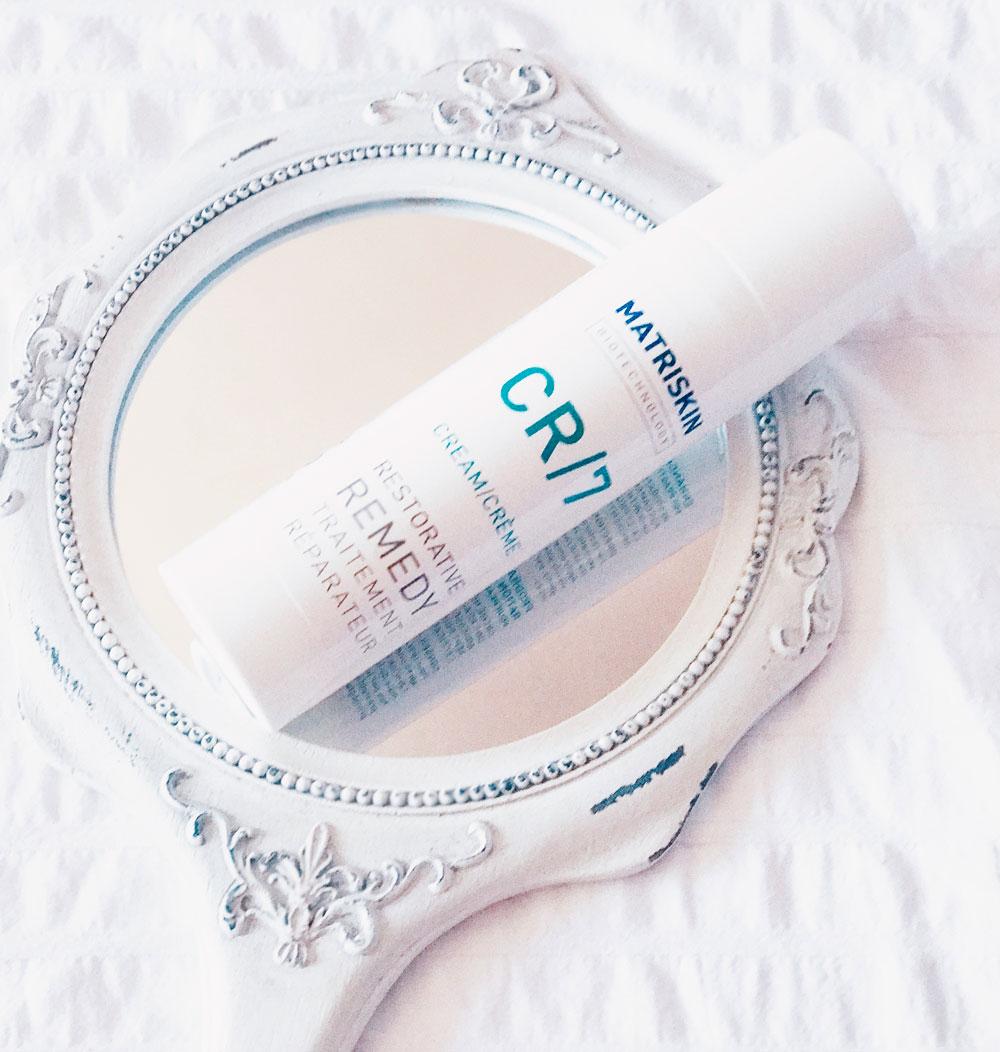 CR/7 Cream Restorative Remedy