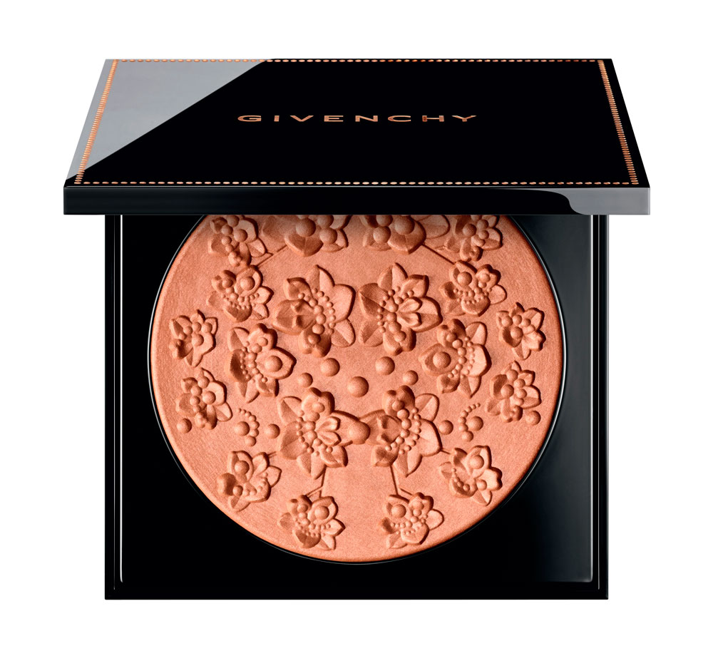 Givenchy healthy glow powder gypsophila