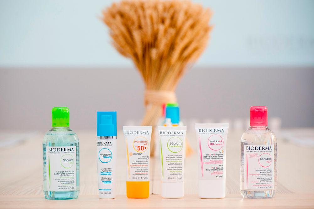 productos Bioderma