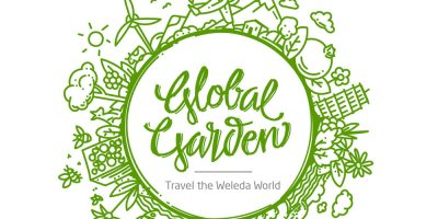 Weleda Global Garden