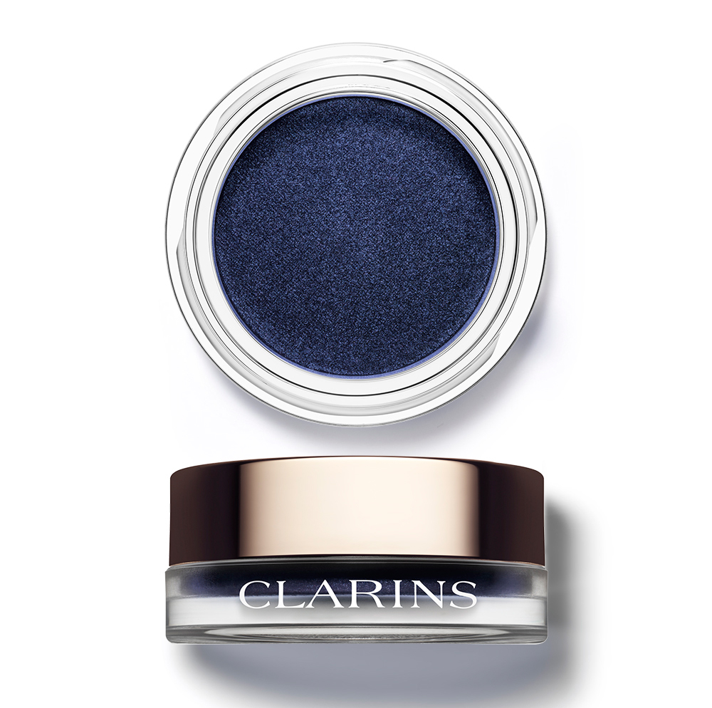 sombra en crema Midnight Blue