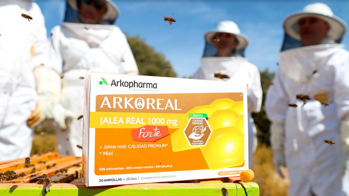 Jalea Realde la gama Arko Real