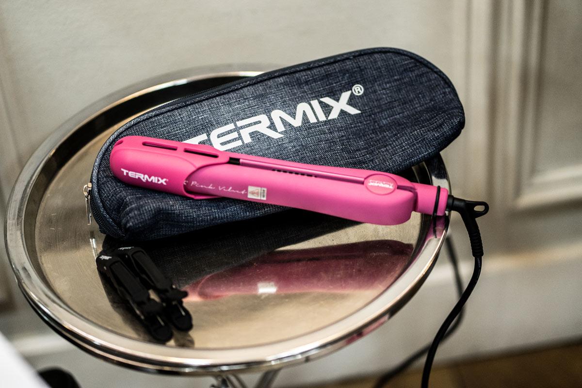 Termix Pink Velvet