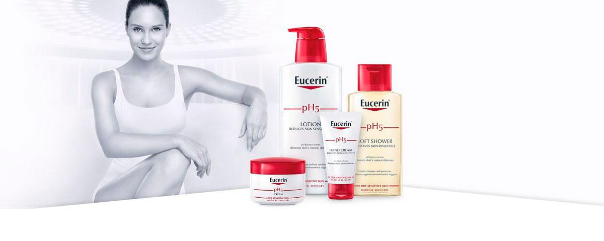productos Eucerin