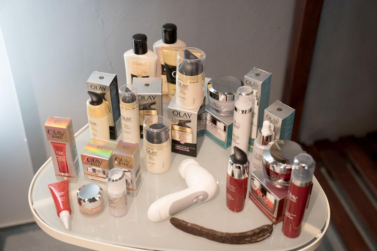 productos Olay