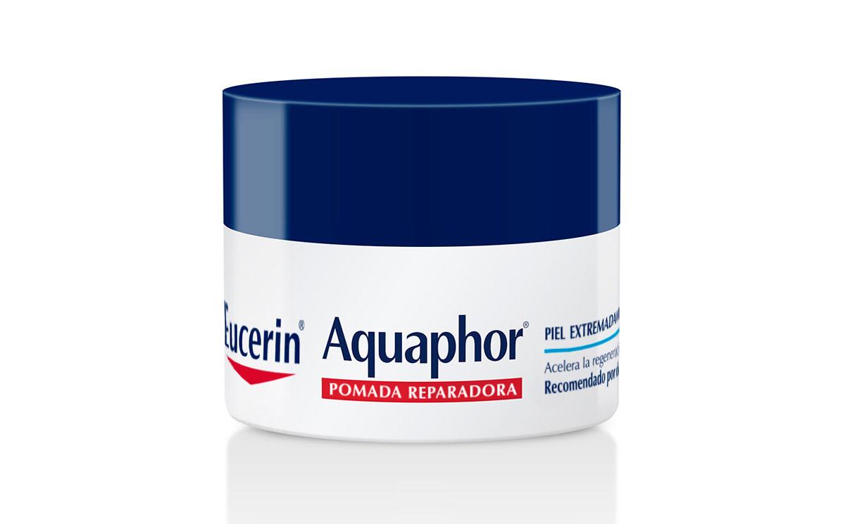 bálsamo nariz y labios Aquaphor