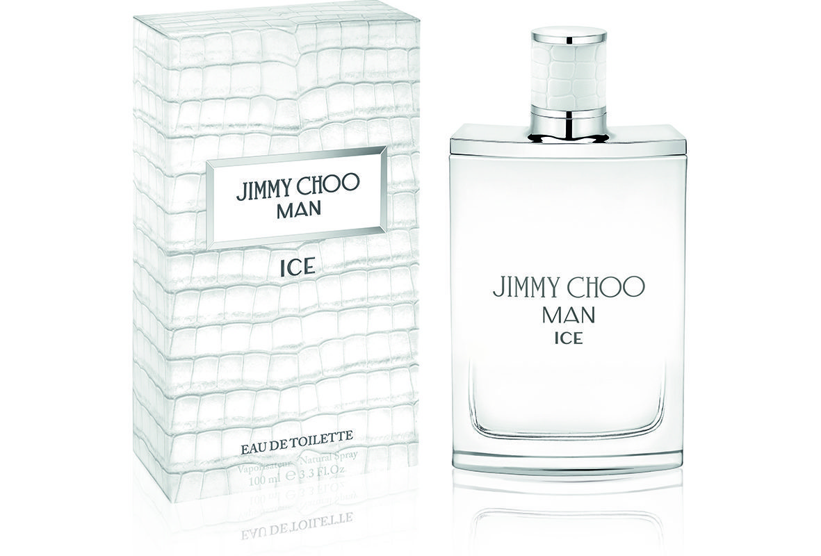 Ice de Jimmy Choo