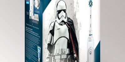 Oral-B Genius StarWars