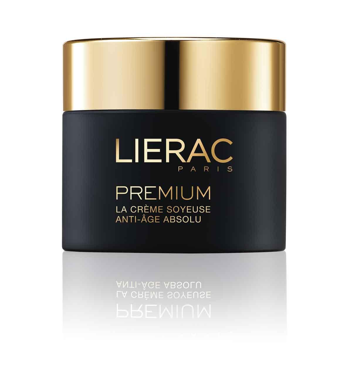 Premium Crema sedosa de Lierac