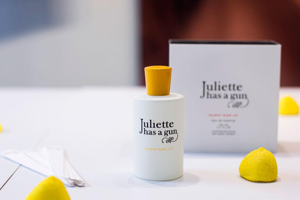 Sunny Side Up de Juliette Has a Gun