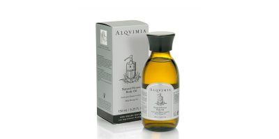 Natural Fitness Body Oil de Alqvimia