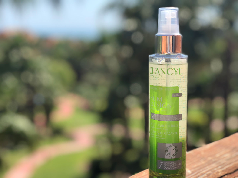 Slim Design, aceite anticelulítico de Elancyl