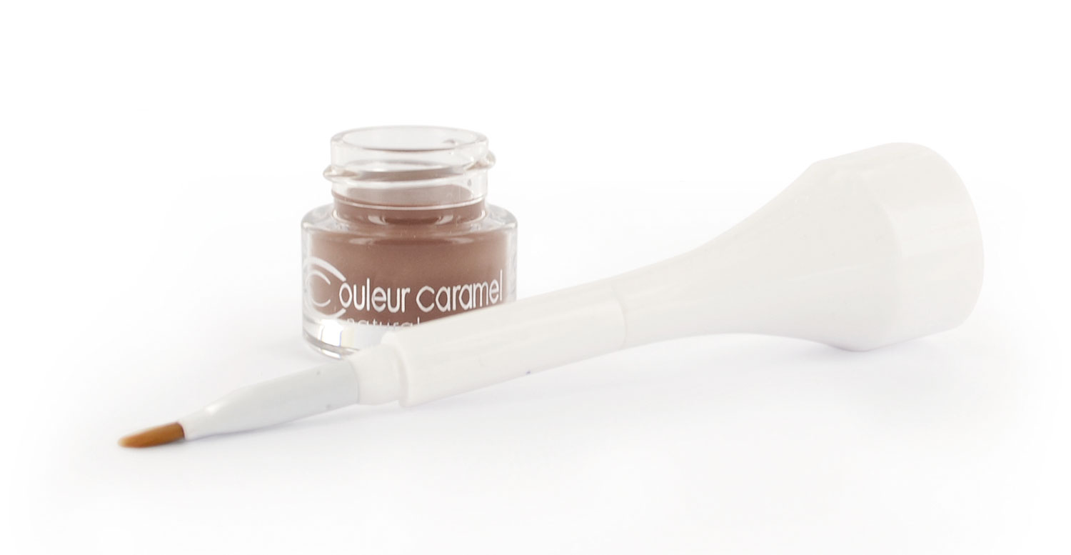 Teinted Brow Gel Stay Gold