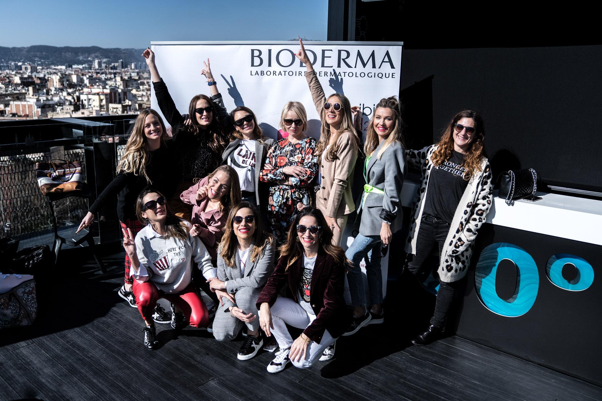 Bioderma en el CosmetikTrip14