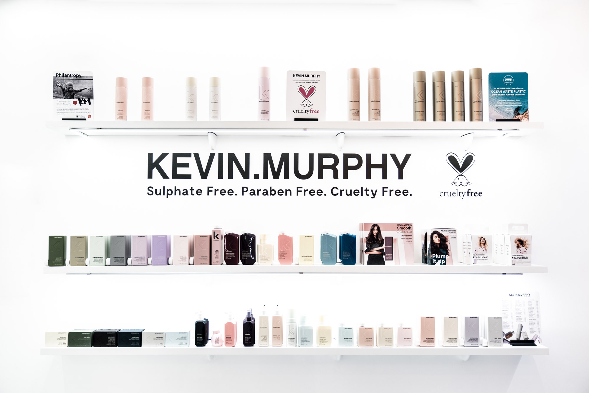 Productos Kevin.Murphy