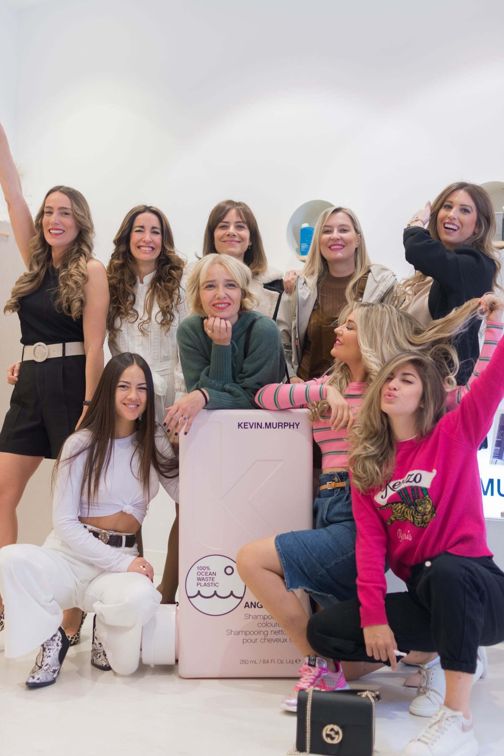 Influencers del cosmetikTrip18 en Coolday