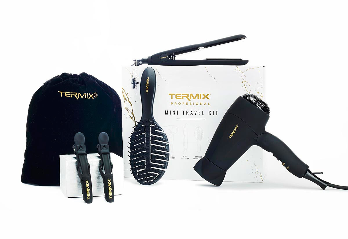 Travel Kit de Termix en talla minni