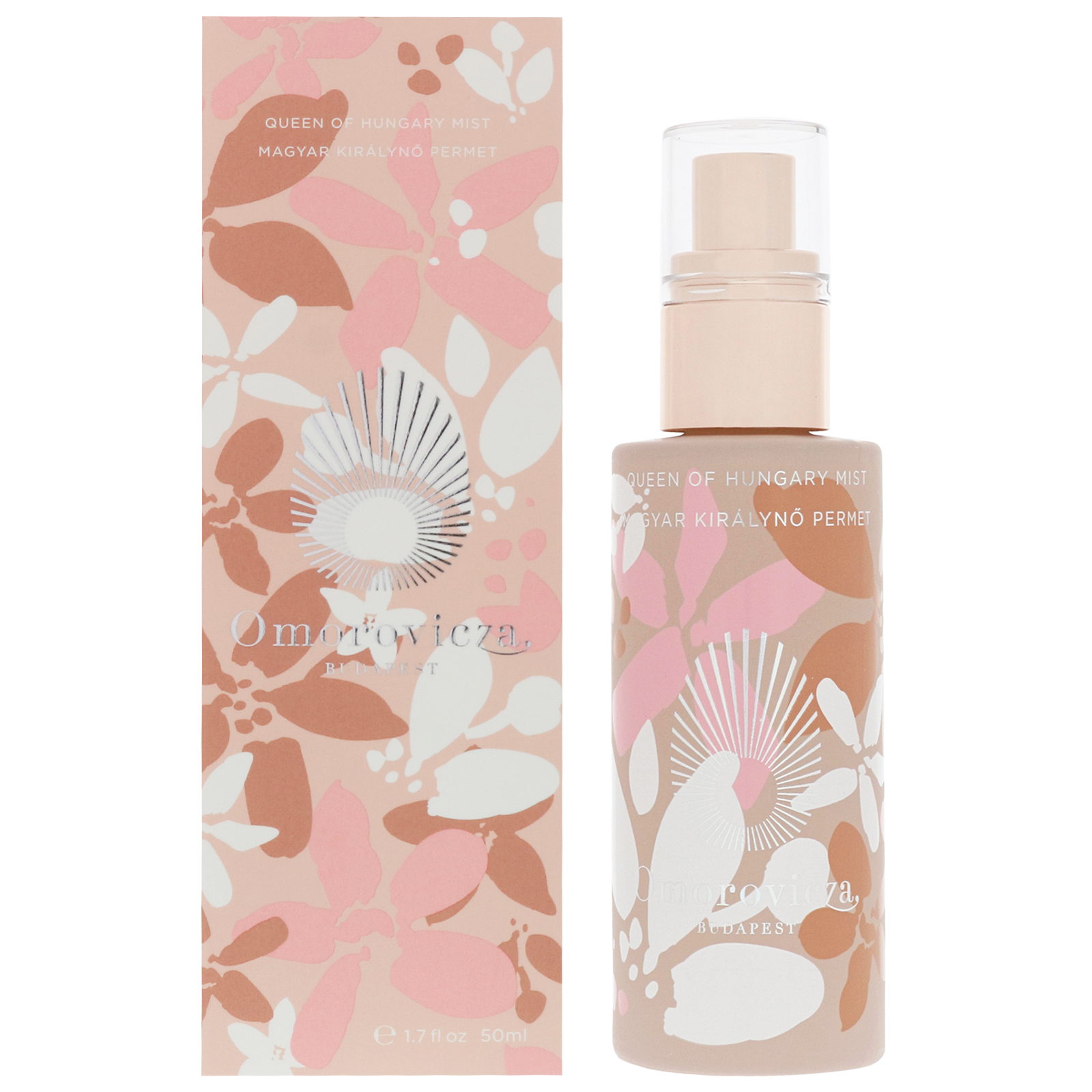 Queen of Hungary Mist Limited Edition 2020
