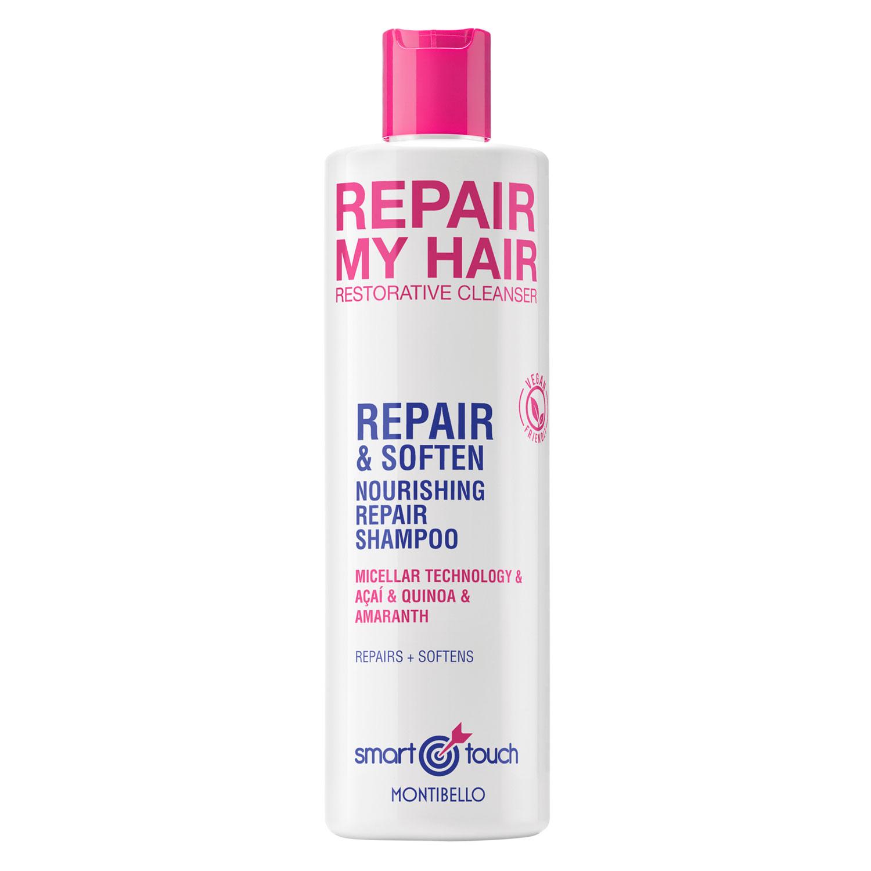 Smart Touch Repair My Hair