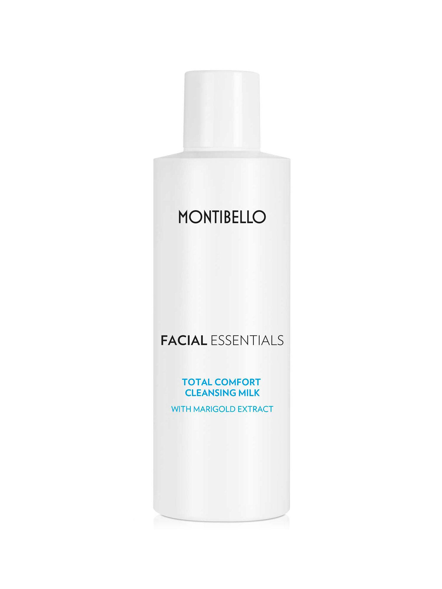 leche facial Montibello Total Confort Cleasing Milk