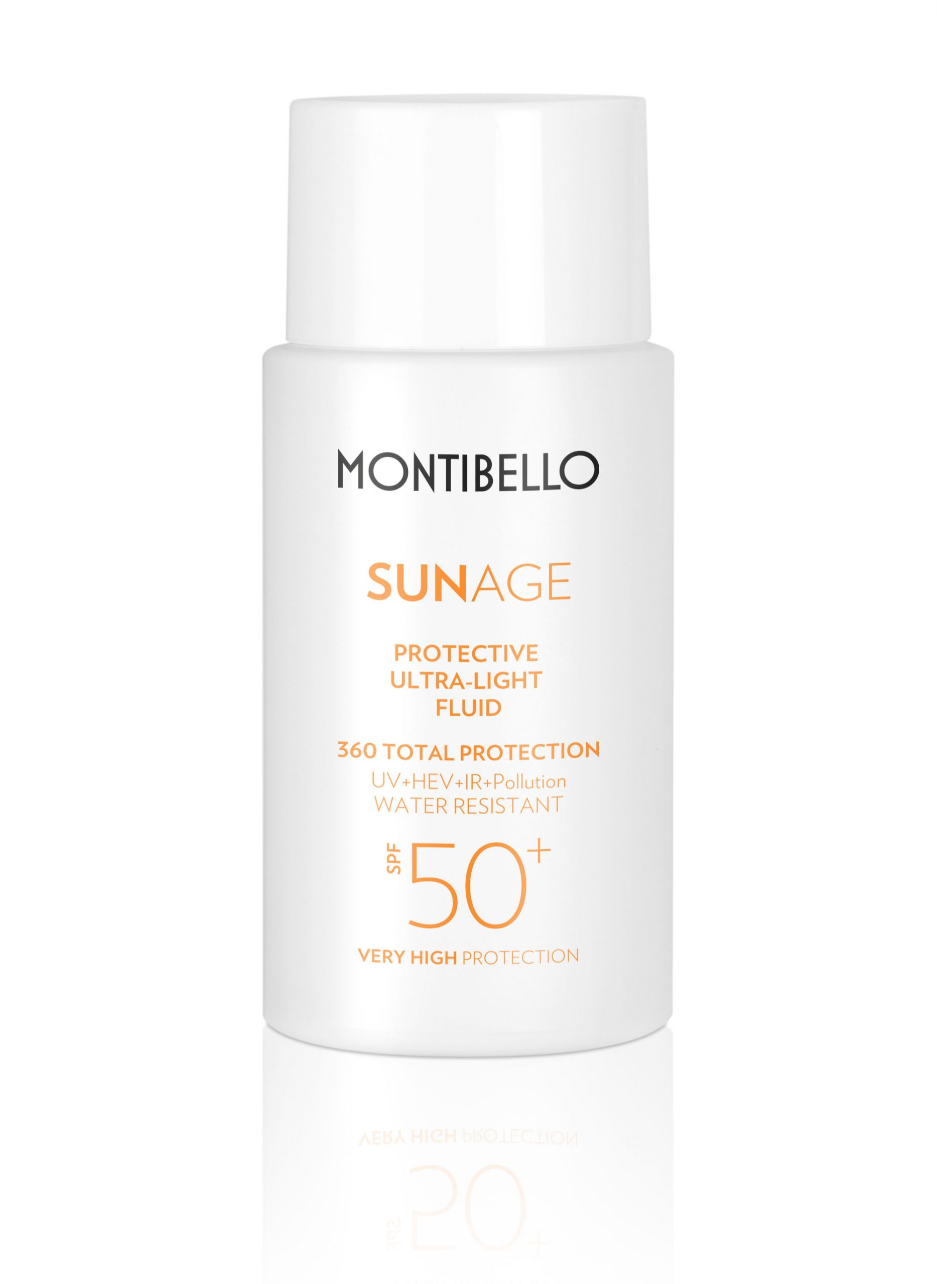 Protective Ultra-Light Fluid SPF50