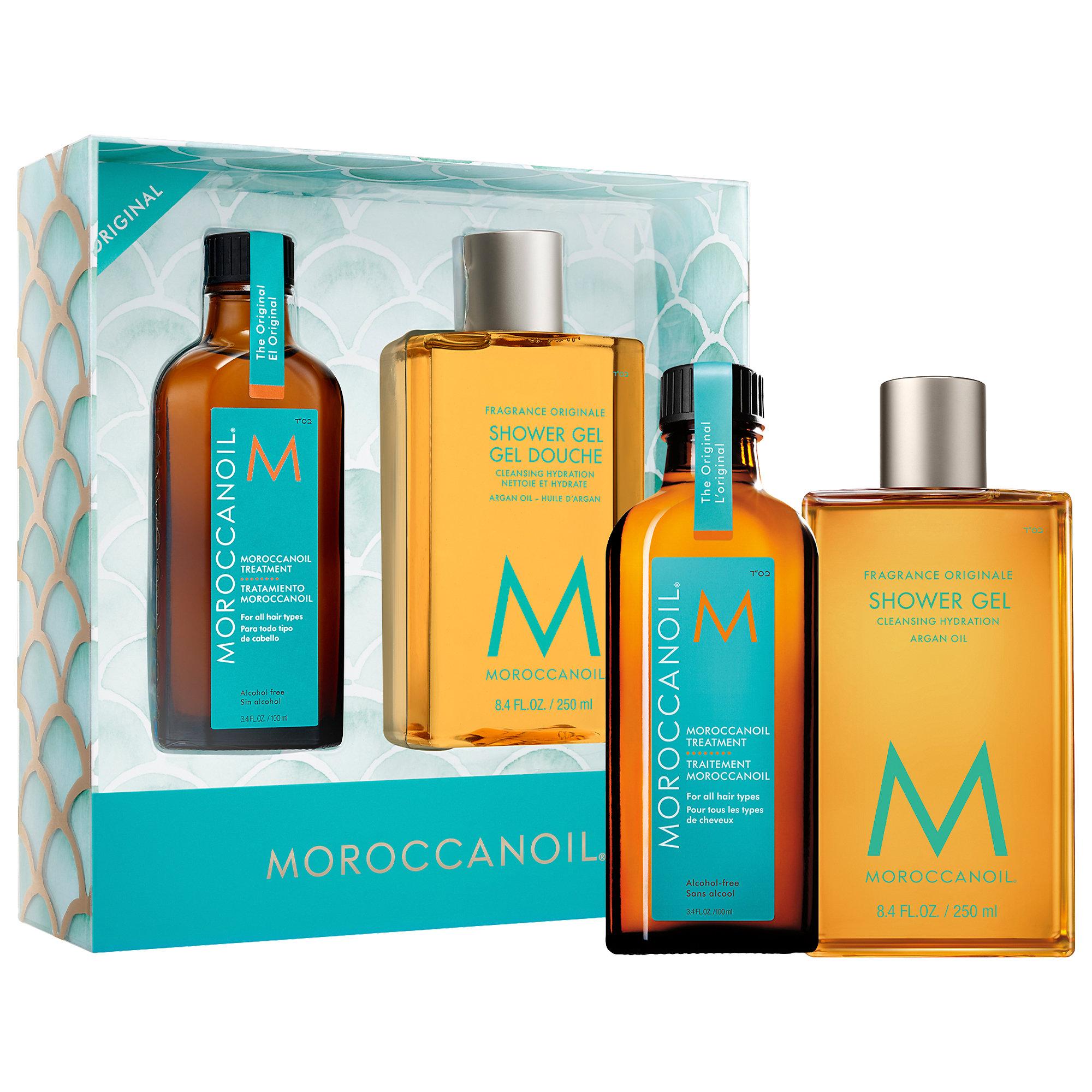 Moroccanoil Everyday Escape Original