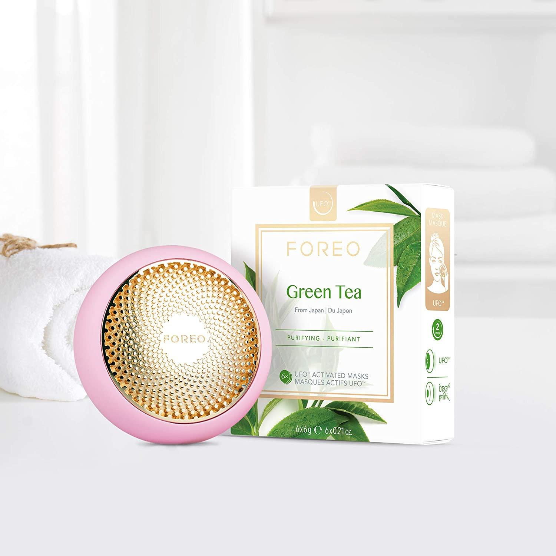 Farm to Face Green Tea