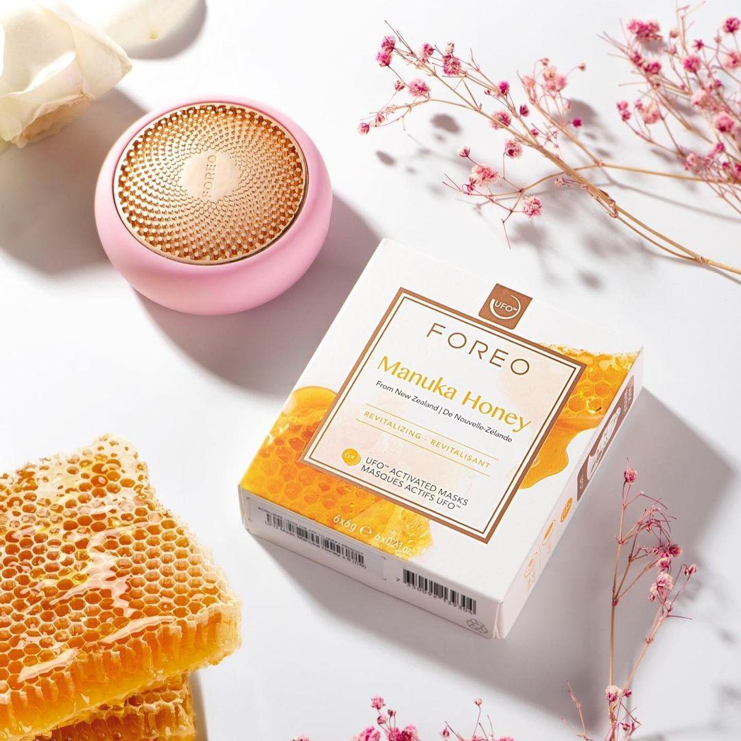 Farm to Face Manuka Honey