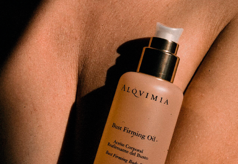 Alqvimia Bust Firming